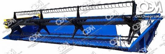 Жатка валковая навесная ЖВН-6 с ППН (планитарный привод ножа)
