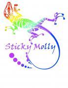 Жидкая магнезия Sticky Molly от 70 грн Pole dance воск пол дэнс