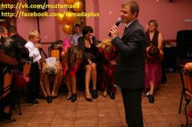 Живая музыка и Тамада на свадьбу в Киеве